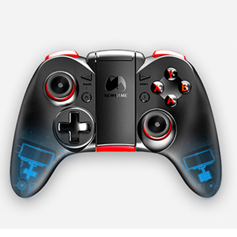 Hot Sale Wireless Bluetooth Remote Controller iOS Android Game Handle N1PRO